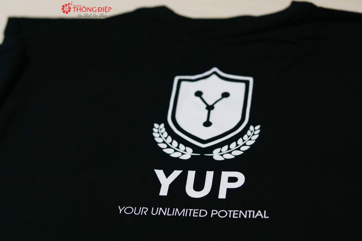 Đồng phục công ty YUP Education #0