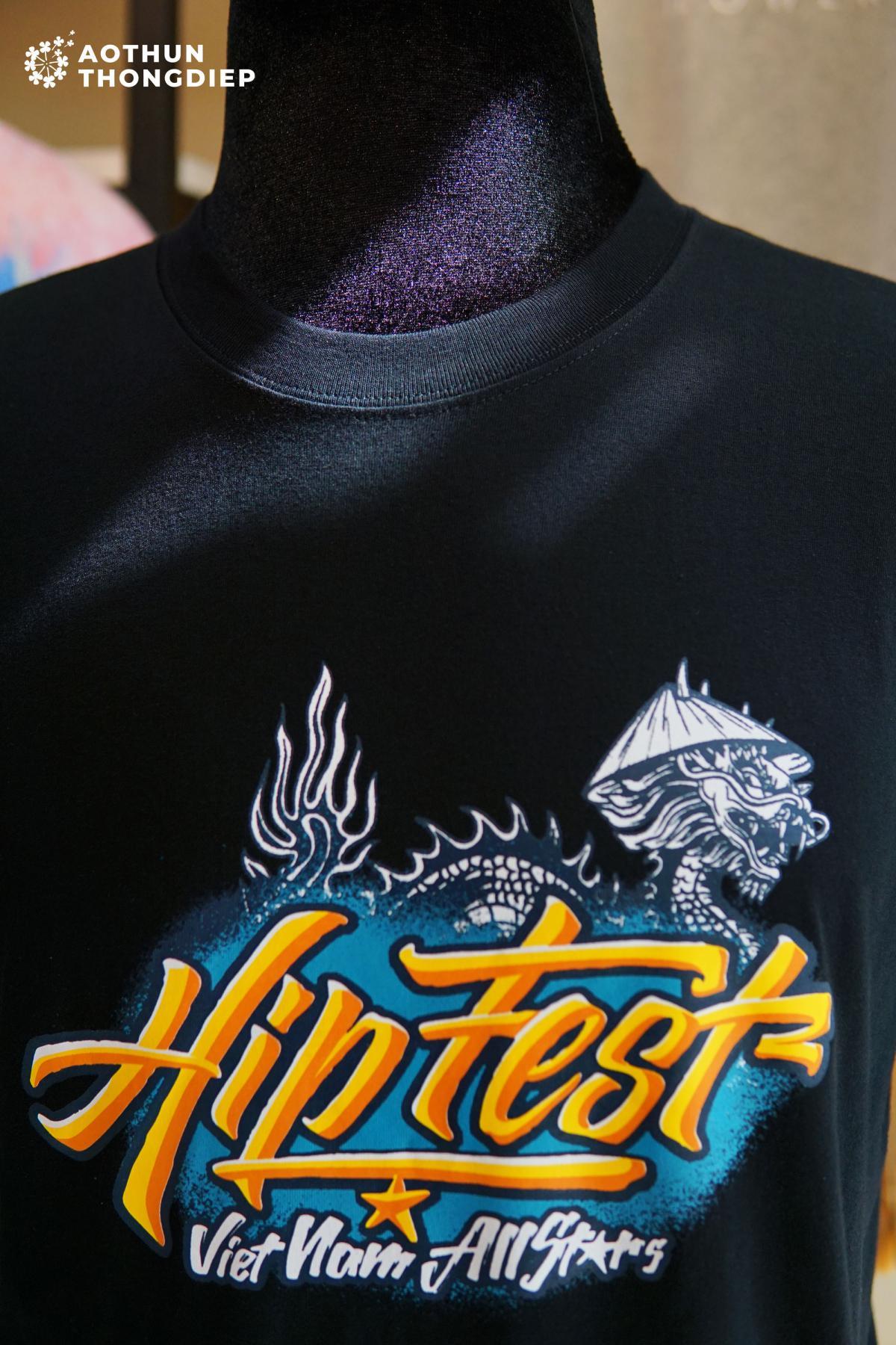 Đồng phục CLB nhóm Hipfest #1