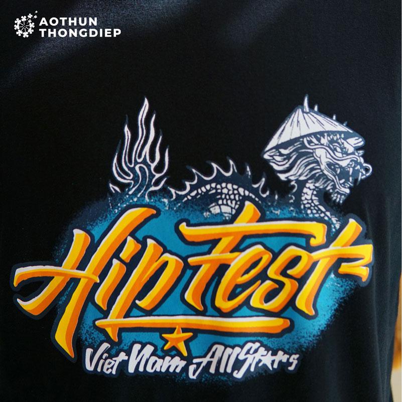 Đồng phục CLB nhóm Hipfest #3