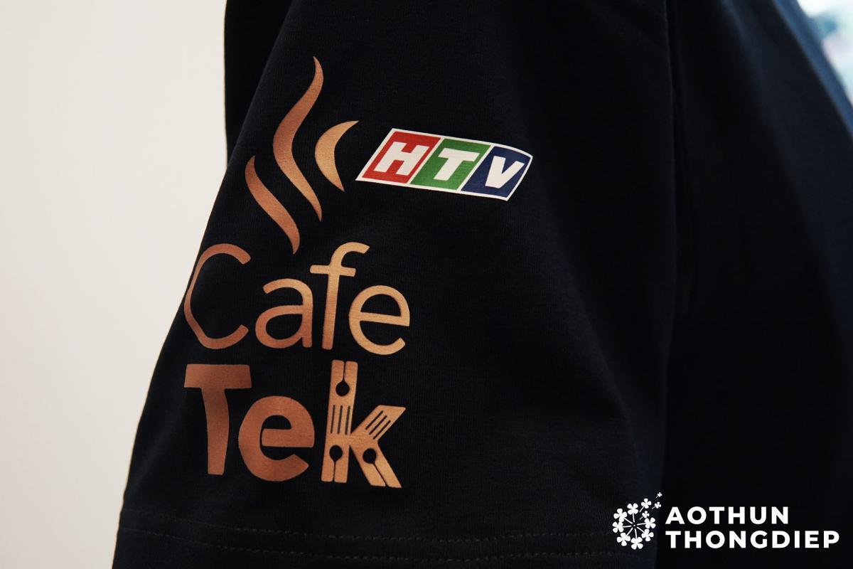 Đồng phục CafeTek-HTV7 #0
