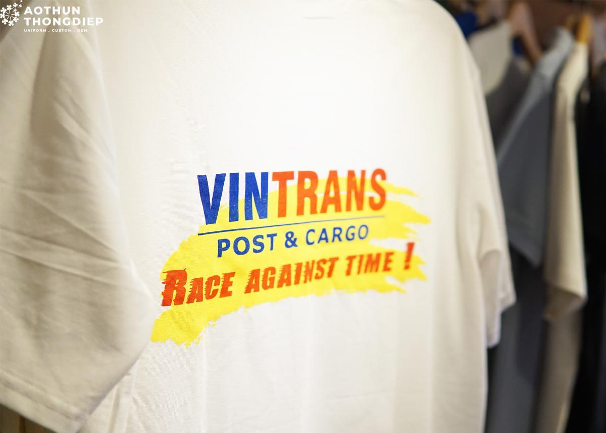 Đồng phục VinTrans #1