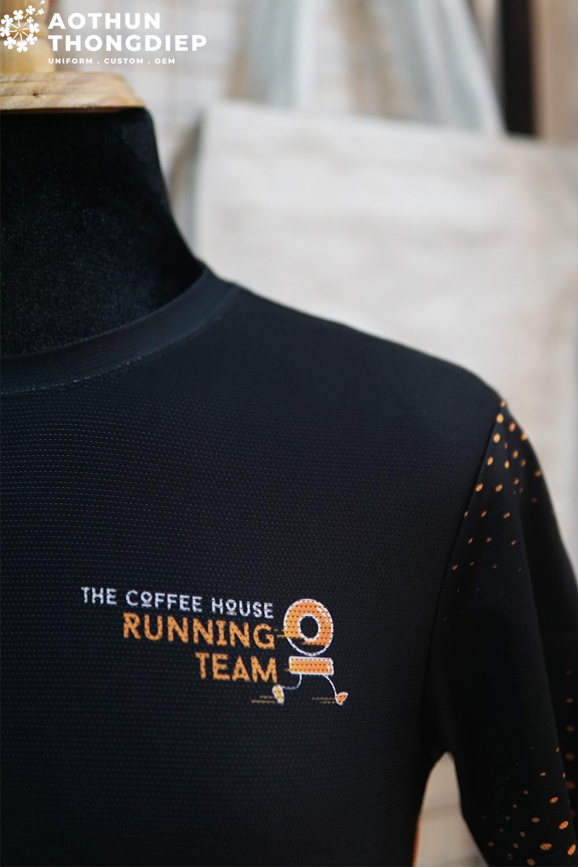 Đồng phục chạy bộ The Coffee House #3
