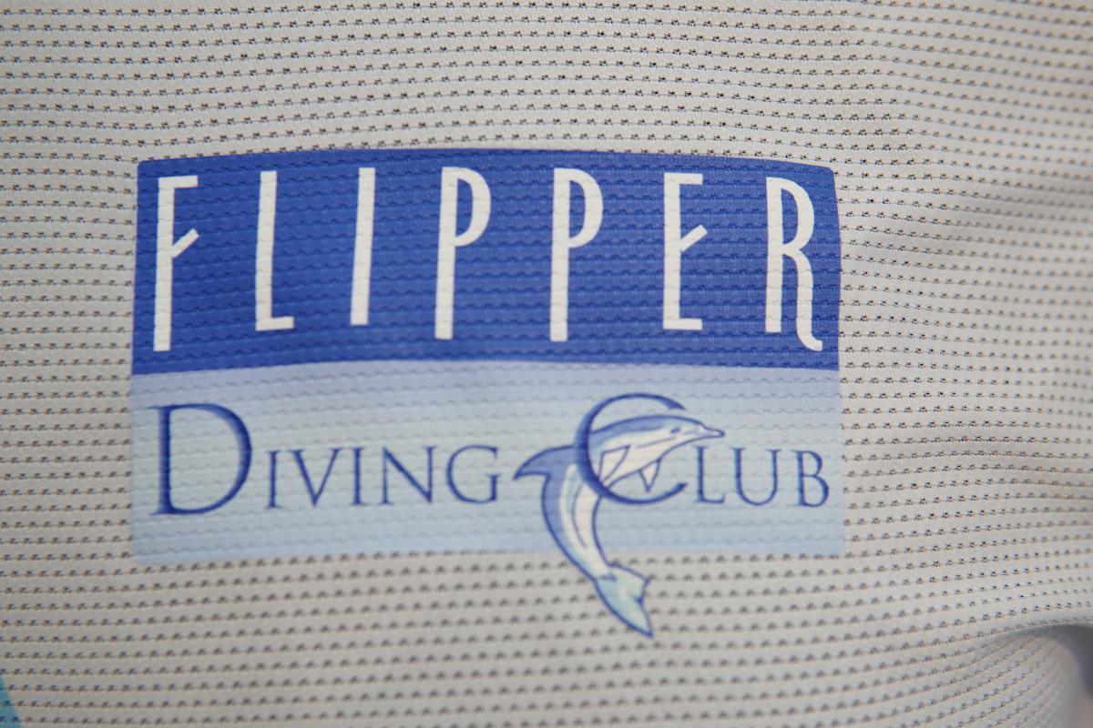 Đồng phục Flipper Diving Club #1