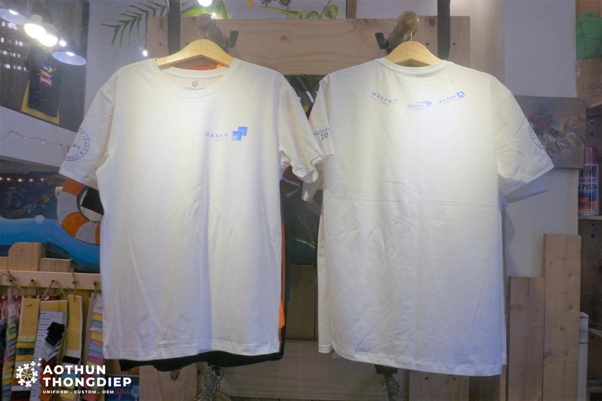 Đồng phục công ty Masan Consumer #2