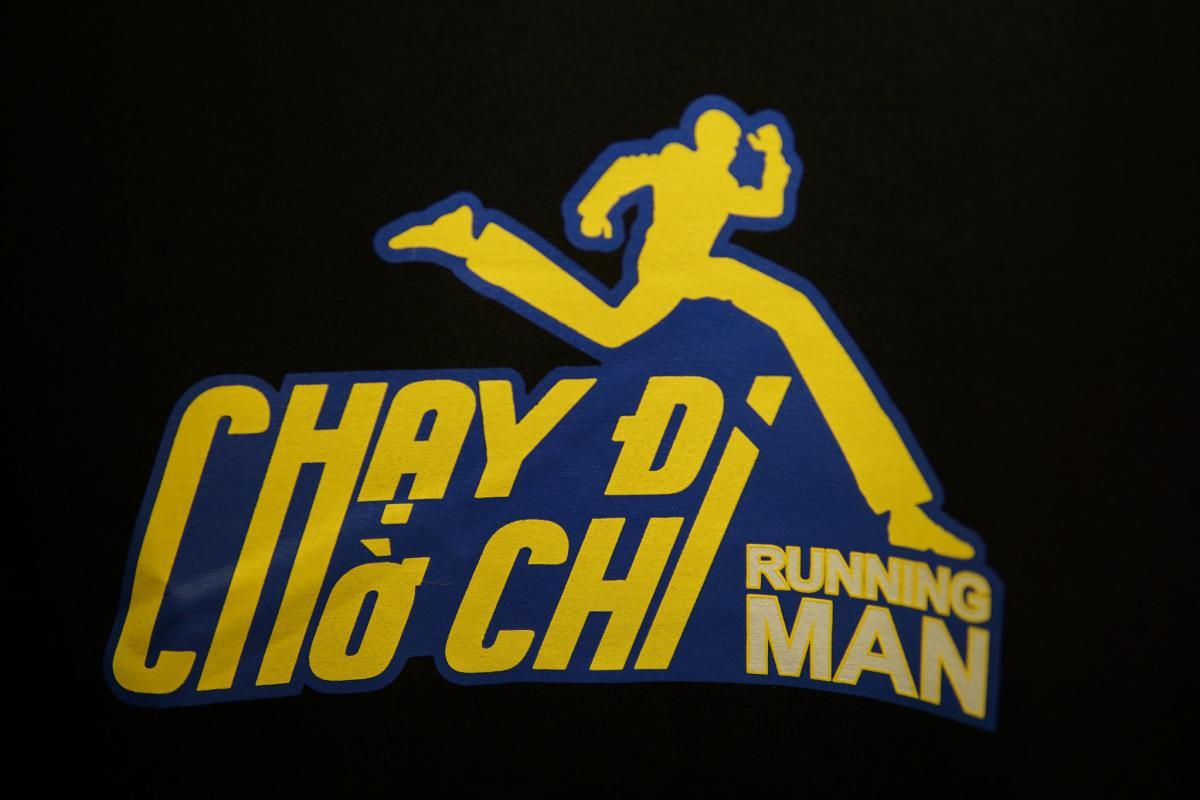 Đồng phục chương trình Running Man #2
