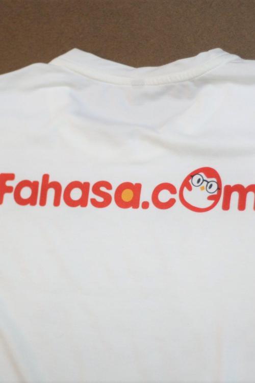 Đồng phục công ty Fahasa Viet Nam