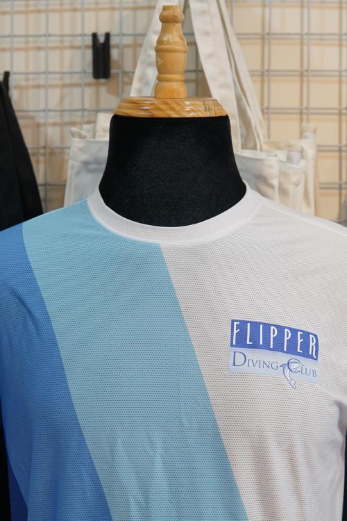 Đồng phục Flipper Diving Club