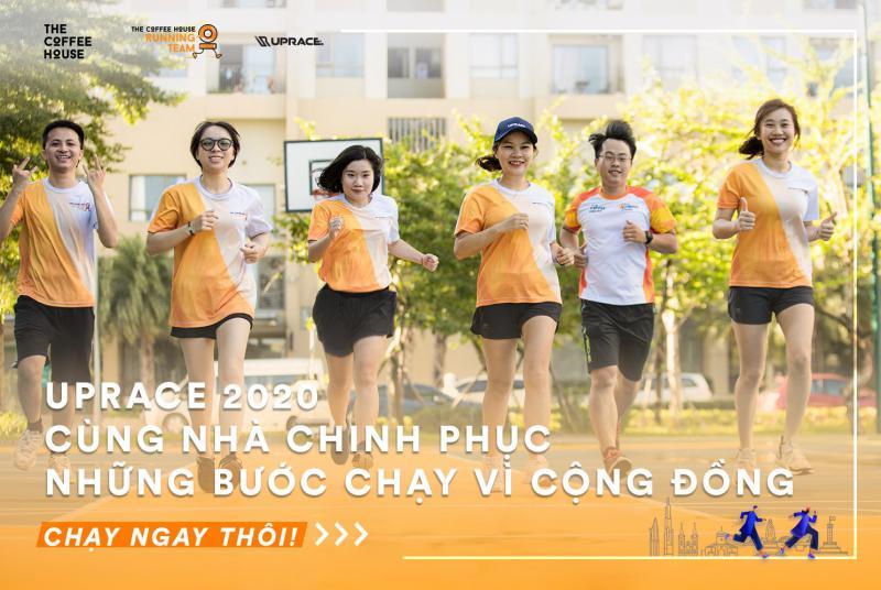 dong phuc chay bo The Coffee House - Ao Thun Thong Diep.jpeg